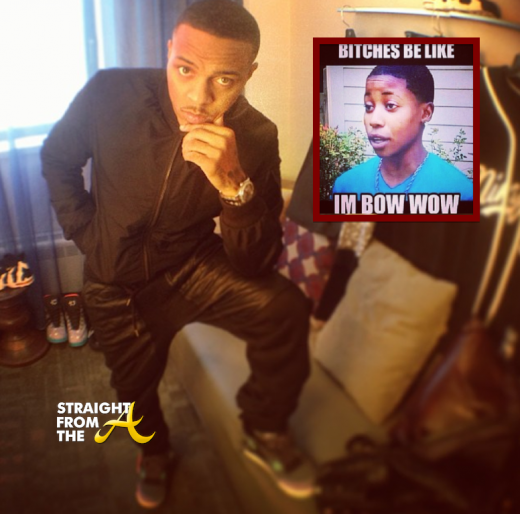 Bow WOw Catfish Dee Pimpin StraightFromTheA