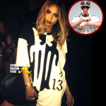 Baby Bump Watch: Is Ciara Knocked Up With Future's Love Child? [PHOTOS]