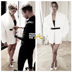 Ciara 2013 Paris Fashion Week SFTA-10