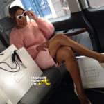 Instagram Flexin: Ciara Shares 2013 Paris Fashion Week Pics… [PHOTOS]