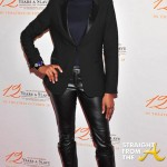 RHOA's Cynthia Bailey Hosts '12 Years a Slave' Atlanta Movie Screening… [PHOTOS]