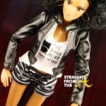 Cynthia Bailey Doll StraightFromTheA 2