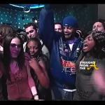 Phaedra Flashback! Peep The Atlanta 'Housewife' In This Vintage Video w/DJ Nabs… [PHOTOS + VIDEO]