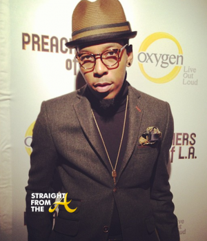 Deitrick Haddon Preachers of L.A. 1