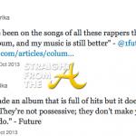 Future vs Drake: Interview Diss + Tour Drop = $1.5 Million Lawsuit!