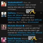 Kandi Not Married