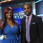 Kandi Burruss & Todd Tucker Discuss 'A Mother's Love' Stage Play on 'Good Day Atlanta'… [VIDEO]