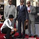 Kenny 'Babyface' Edmonds Receives Walk of Fame Star! Usher, Diddy, Toni Braxton & More Attend Ceremony…