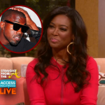 Fairytales & Fallacies: Kenya Moore Reveals Kanye Wanted Her + Talks 'Life After' Joining Housewives… [VIDEO]