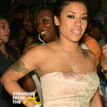 You'll Never Guess What Keyshia Cole Got For Her Birthday…. [PHOTOS]