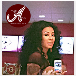 #TheApod – Keyshia Cole Releases Visual For 'I Choose You' + New Music & Videos From Rihanna, Mario, Webbie & More…