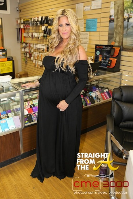 Kim Zolciak Biermann Oct 2013 2