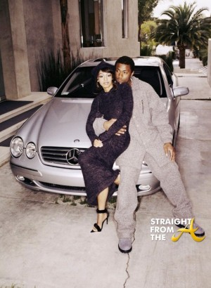 Left Eye Andre Rison