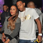Boo'd Up: Ludacris & Eudoxie Spotted at Prive… [PHOTOS]
