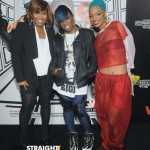 Mona Scott Young Missy Elliott and Guest