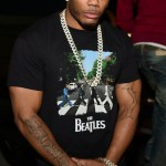 NEWSFLASH! Nelly Blames Spelman College For His Sister's Death… [VIDEO]