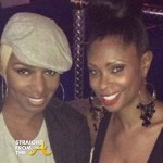 #IDreamofNene 'Bride-Maid' Jennifer Williams Lands New Boo + Is A Music Career Next for the Ex-BBW? [PHOTOS]