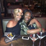 Nene Leakes Michelle ATLien Brown StraightFromTheA 2