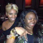 Nene Leakes Michelle ATLien Brown StraightFromTheA 3