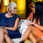 Nene and Marlo Season 4 Reunion StraightFromTheA