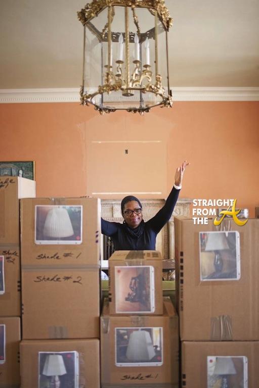 Oprah Yard Sale StraightFromTheA 1