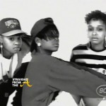 Original TLC Group StraightFromTheA 1