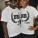 Cynthia Bailey Hosts 1st Annual Bailey Bowl + Marlo Hampton is On The Wrong Team… [PHOTOS]