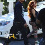 Boo'd Up – T.I. And Tiny Do Lunch in L.A…. [PHOTOS]