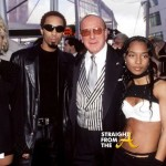 TLC Dallas Austin Clive Davis