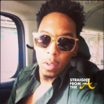 OMG!?! Pastor Deitrick Haddon of #PreachersOfLA 'OUTED' By His Mistress… [PHOTOS]