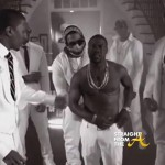 Kevin Hart & 'Real Husbands of Hollywood' BET Hip-Hop Awards Cypher… [FULL VIDEO]