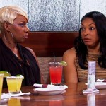 Nene Leakes vs. Tiffany Cook: 'I Dream of Nene: The Wedding' Episode #4 [WATCH FULL VIDEO]