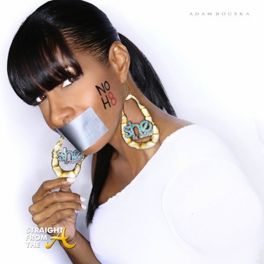 sheree whitfield noh8