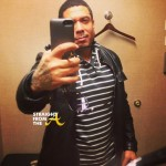 Benzino Has Something He Wants To Show You… (PHOTOS)