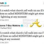 Pebbles Confirms Atlanta Gossip About Chilli & L.A. Reid Affair [VIDEO] + TLC Issues Response…