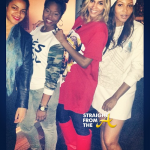 #FamilyFirst: Ciara Makes Peace With Future's Baby Mama(s)… [PHOTOS]