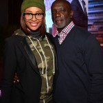 #RHOA Cynthia Bailey & Peter Thomas Host 'Carry On Baggage' Book Signing At Bar One… [PHOTOS]