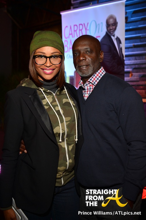 Cynthia Bailey Peter Thomas Book Launch Bar One StraightFromTheA-14