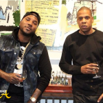 NEWSFLASH! Jeezy Dumps Def Jam for Jay-Z's Rock Nation…
