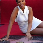 Jennifer Hudson Receives Hollywood Walk Of Fame Star! [PHOTOS]