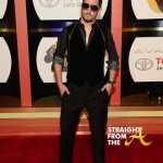 Jon B 2013 Soul Train Awards
