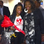 Atlanta Celebs Support Kandi Burruss & Todd Tucker's 'A Mother's Love' Stage Play [Premiere Photos]