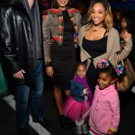 Celebs Attend Atlanta's 'Global Winter Wonderland' Opening: Keri Hilson, 2Chainz, Mimi Faust & More… [PHOTOS]