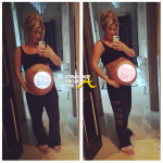 If You Care: Kim Zolciak Gives Birth To Girl/Boy Biermann Twins, Shares Names Online…