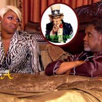 THEY SAY: Nene & Gregg Leakes Are 'Tardy For Their Taxes'…