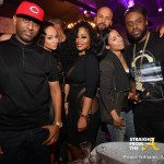 Club Pics: Keyshia Cole, Tae Heckard & Draya Michele Spotted At Prive… [PHOTOS]