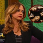 Pebbles Confirms Atlanta Gossip About Chilli & L.A. Reid Affair [VIDEO] + TLC Issues Response…