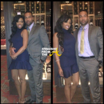 Steve Harvey Helps #RHOA Porsha Stewart Find A Date! Was It A Match? [PHOTOS + VIDEO]