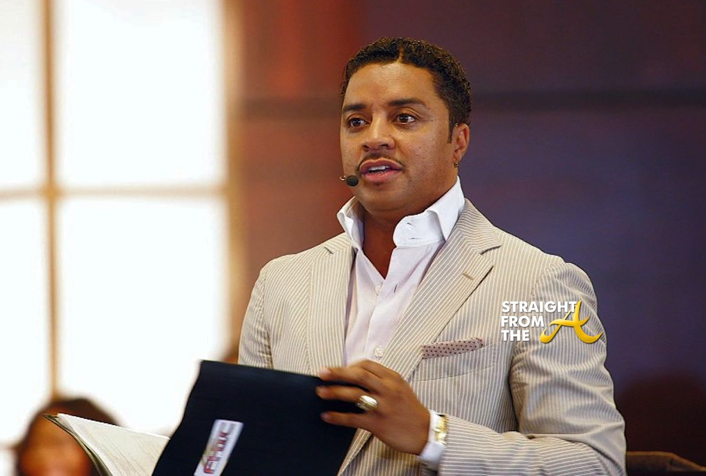 What was the reason for Clarence McClendon's divorce?