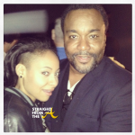 Single Again: Raven Symone Comes OUT to OUTFest WithOUT Her Girfriend… [PHOTOS]